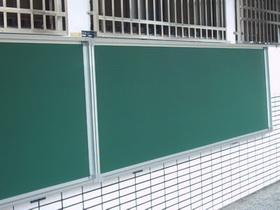 走廊佈告欄